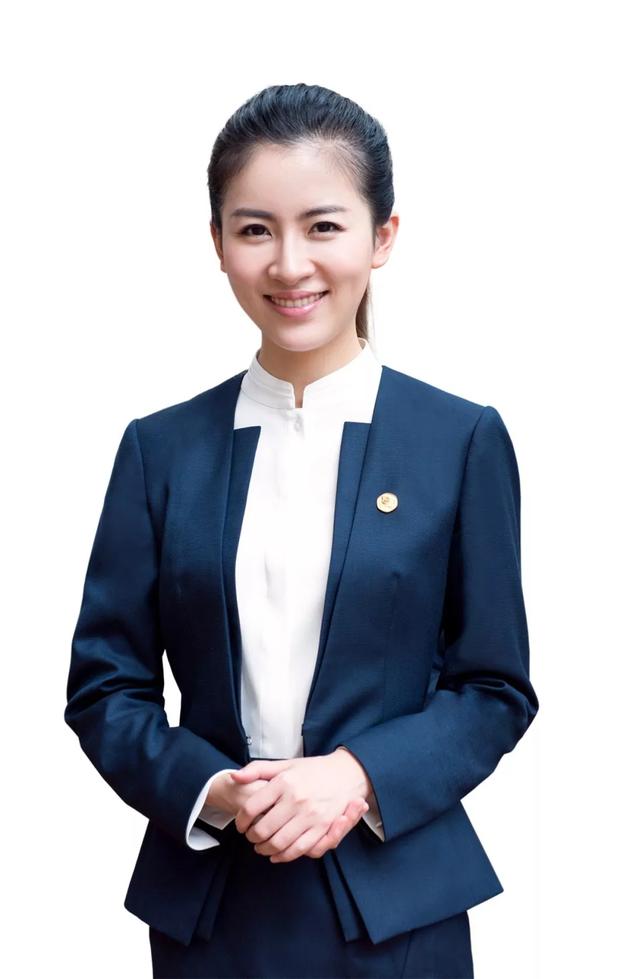 广发美女主管保护同事被砍重伤 公司:行凶者非客户