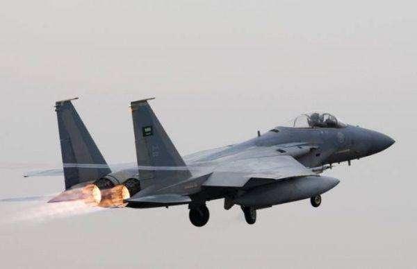 沙特用美国炸弹误炸平民 特朗普:他们不会用
