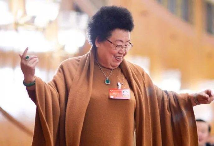 除了收藏唐僧,这位女首富的博物馆还收藏了什么?