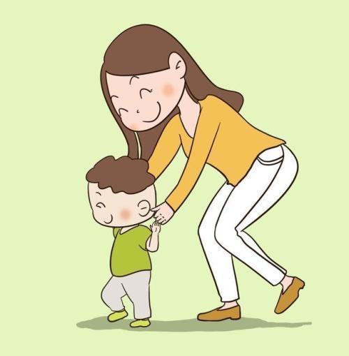 孩子学走路别靠它,这种学步工具太危险,国家早就禁止