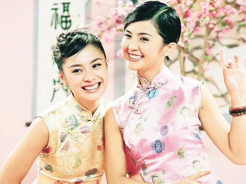 金源娱乐:薛凯琪大别人21岁被叫姐姐香港