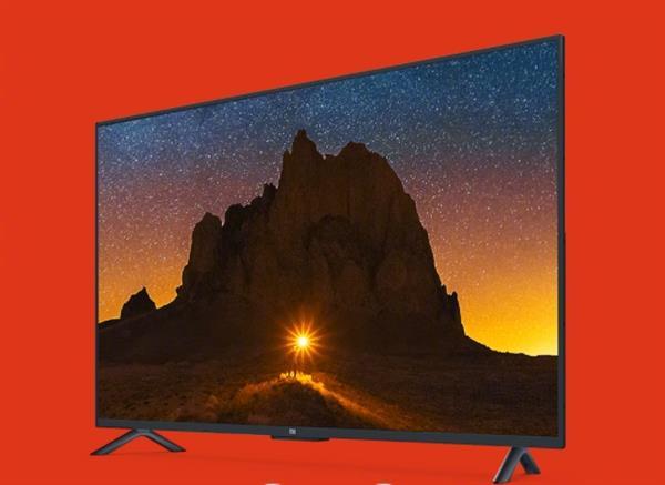 小米电视双11销量份额出炉:超第2名一倍还多