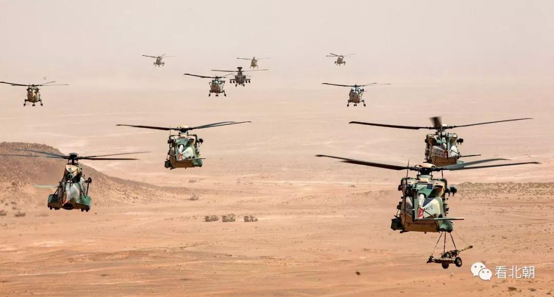 武装无人机已满天飞 武装直升机还有发展必要吗?