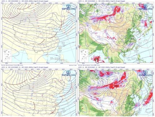 京津冀等地遭遇大气重污染 专家解析成因