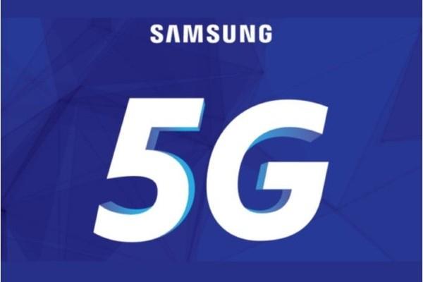 三星表示:三星5G标准将于明年底完成