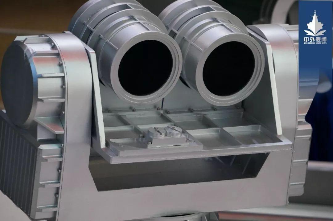 量子雷达分三类 珠海航展上的量子雷达属于哪一类?