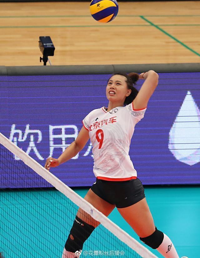 29歲女排老將全面爆發重回巔峰 為沖東京奧運誓拼盡一切