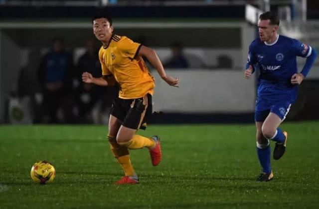 郑智之后,中国足球再迎1准英超球星:17岁小将首次入选国字号