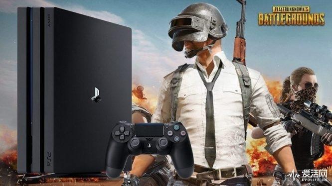 吃鸡12月7日登陆PS4平台 Xbox One已玩了一年