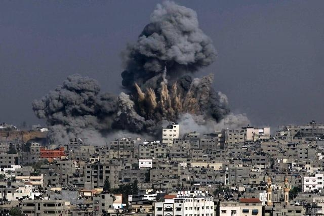 哈马斯被自己人指责:破坏巴勒斯坦国建国