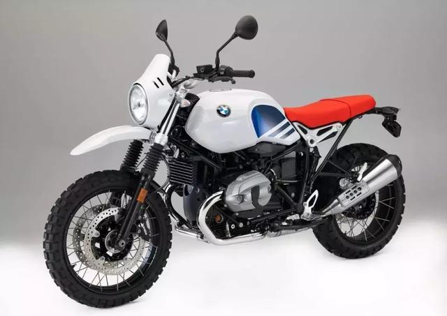 哪些爆款宝马新车即将引进?套路BMW摩托车高管曝新料