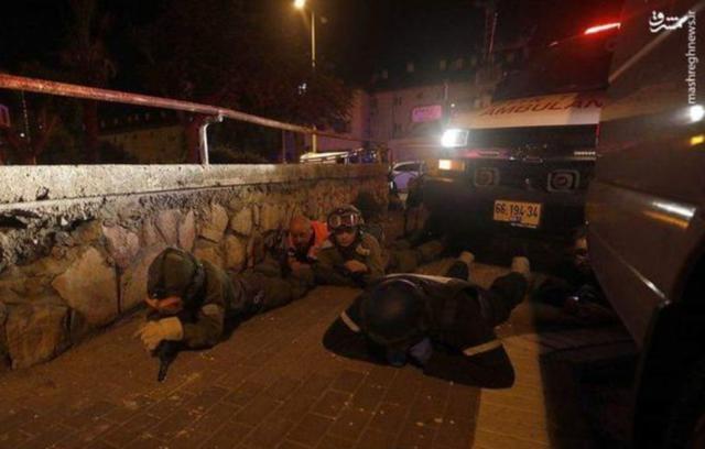 哈马斯发射500枚火箭弹 铁穹系统故障大增7成漏网