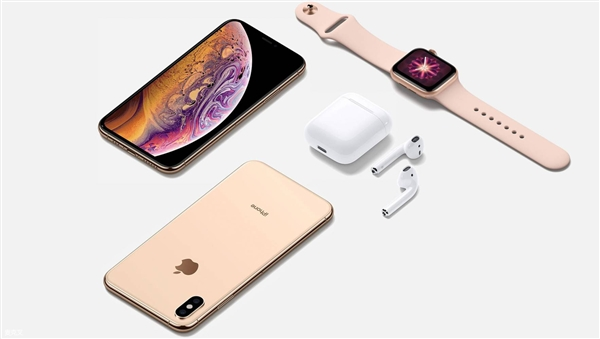 蘋果中國上線禮物精選推薦:很好很強大