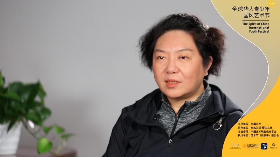 田沁鑫丨艺术节体验 从量变到质变的过程
