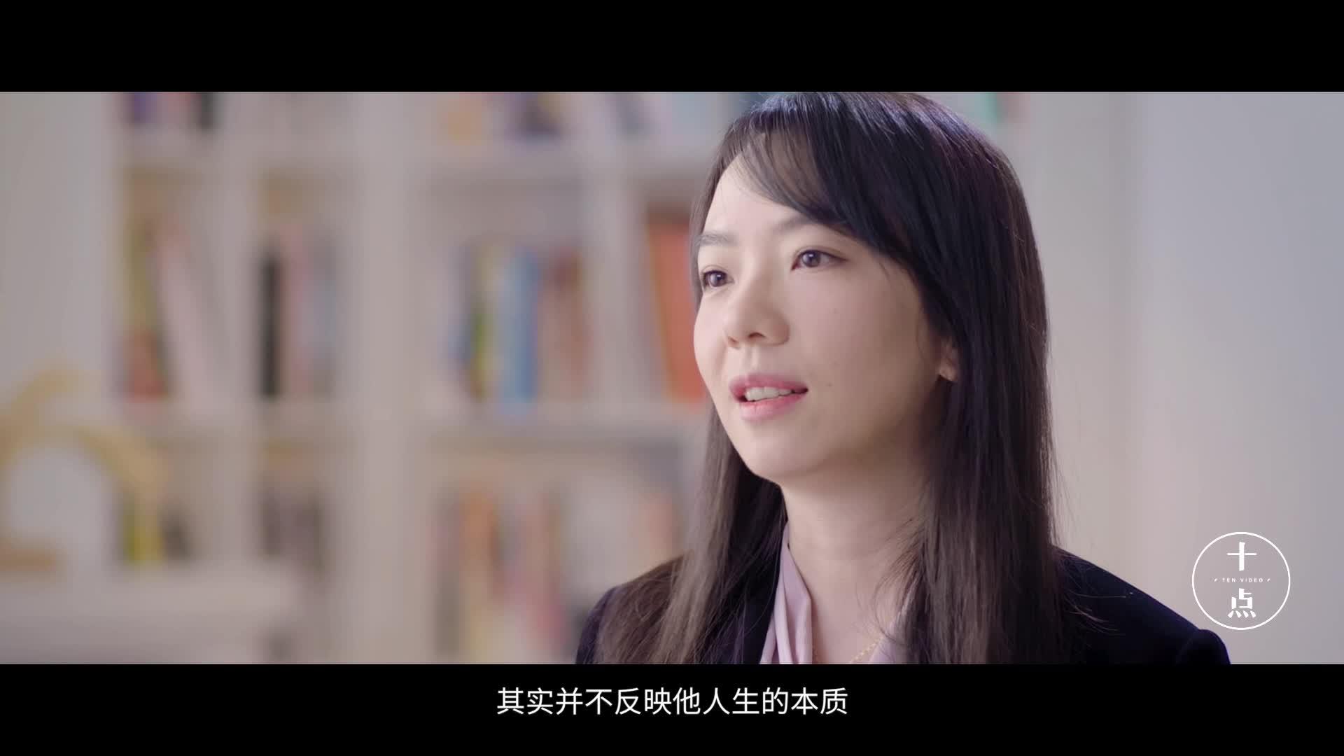 """青年100徐颖:科学家""""北斗女神"""""""