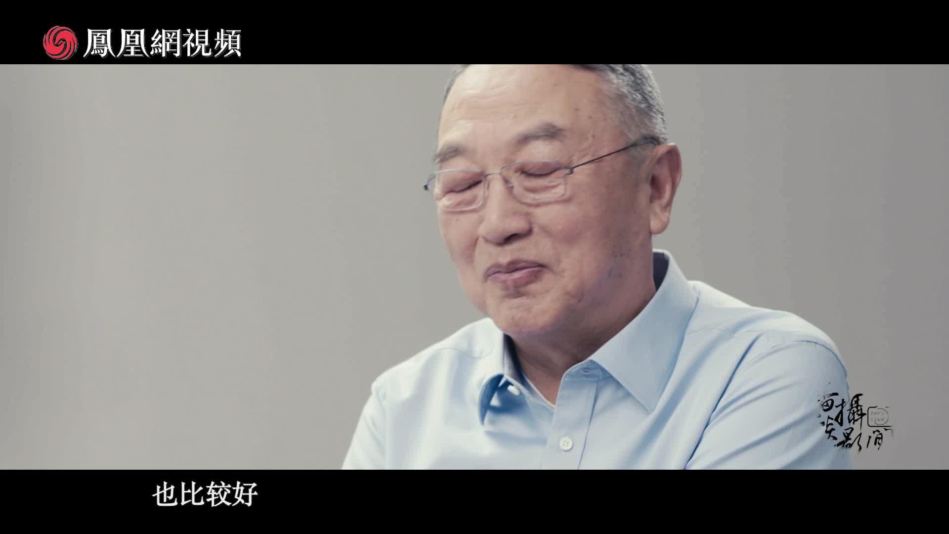 潘谈 | 同学炮轰柳传志 说他骄傲自满额头长到天上去