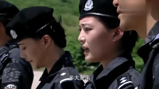 少女的诱惑_特警力量:特警部队枪法大比拼,制服诱惑帅炸天,迷倒一片美少女