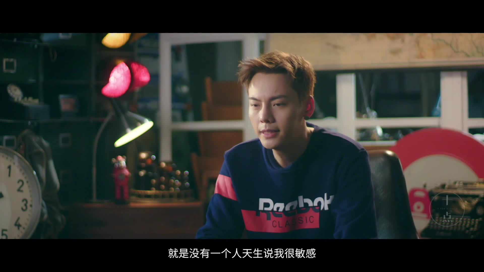 陈伟霆:由于热爱,一切都变得顺理成章