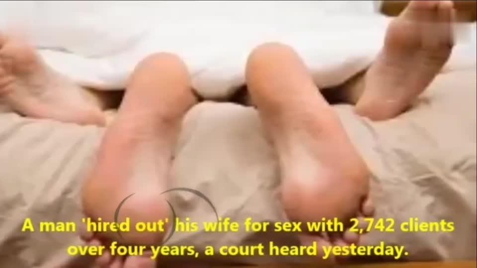 法国男子胁迫妻子卖淫四年 月入5万元