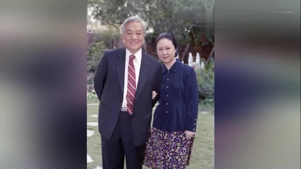 79岁琼瑶发长文痛斥继子女捏造事实:人在做 天在看
