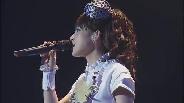 高能!日本完美声优撑起整场演唱会!