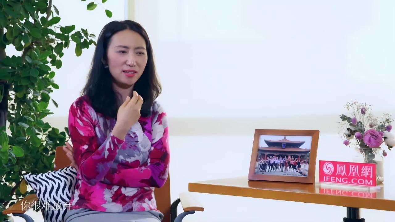 """20190117 李一诺:不被边界所限,做一个""""砸墙者"""""""