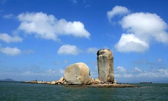 千岛湖施工重高铁图片大全