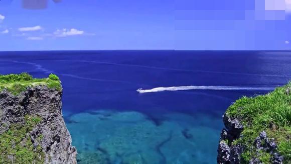 带你看海外旅行美景日本冲绳