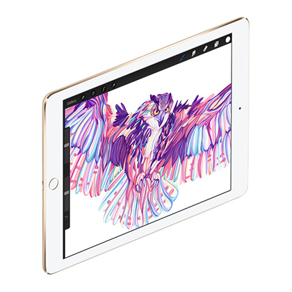 苹果 Apple iPad Pro 9.7英寸 128GB 颜色随机