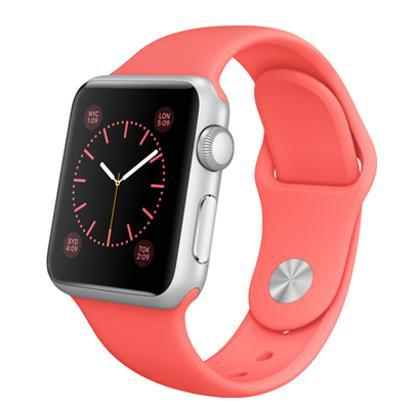 Apple Watch Series 2 42毫米 铝金属表壳 运动表带