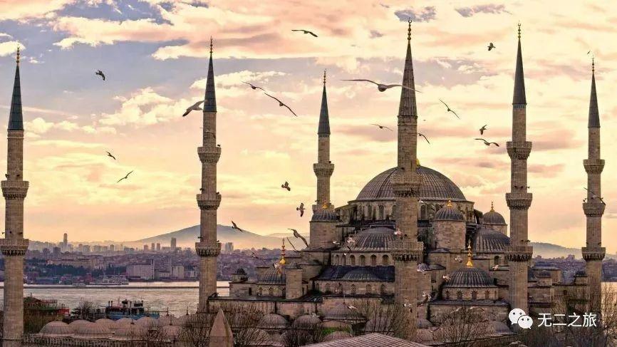 11个土耳其网红体验 轻松酸遍朋友圈!