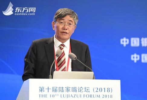 杨伟民:房地产市场成定时炸弹 行政措施已不能根治
