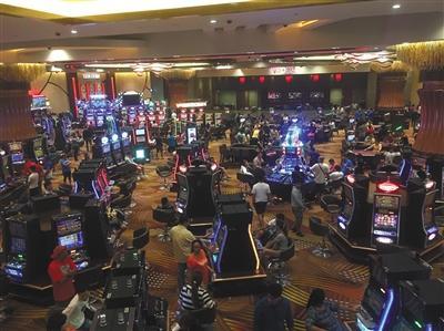 华人博彩 回访马尼拉赌场:隐秘的华人网络博彩生态