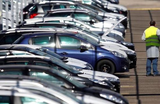 疑云再起 美国盟友谁也不能躲过全球汽车税?(图)