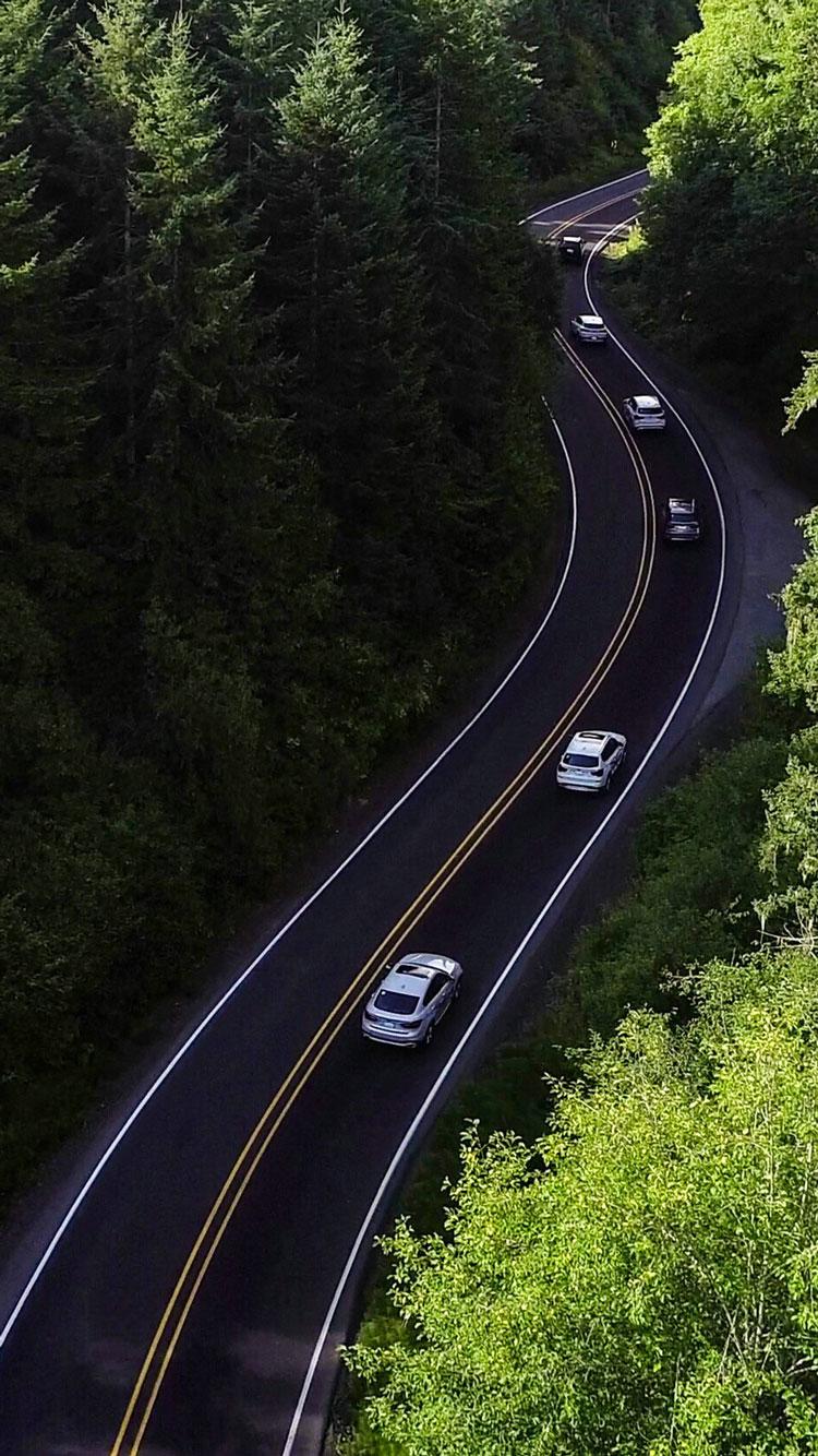 BMW X之旅:從崇禮到波蘭特,每一公里都算數