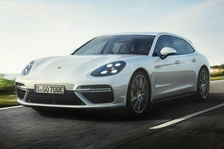 受新排放测试工况影响 德国车企纷纷停售插电混动车