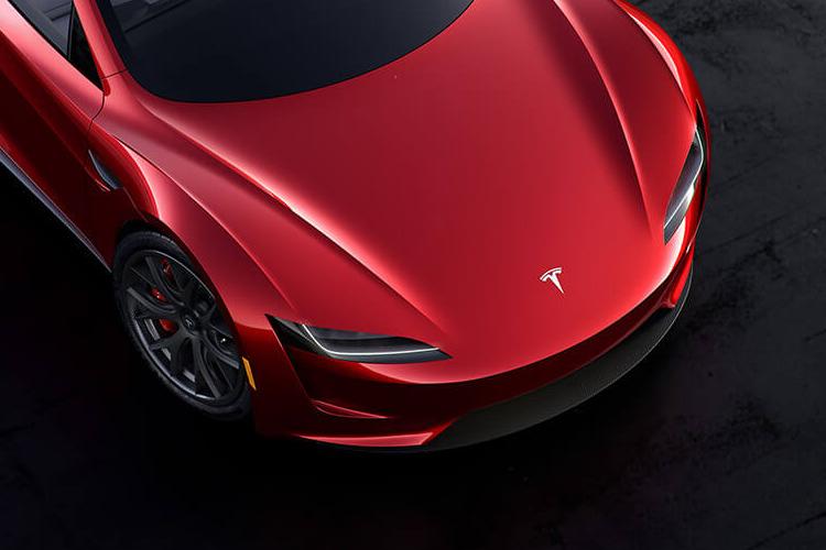 特斯拉:不受Model 3生产遇阻影响 积极规划新车型