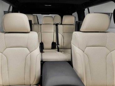 雷克萨斯LX新车型官图 将于洛杉矶车展发布_腾讯分分彩赚钱
