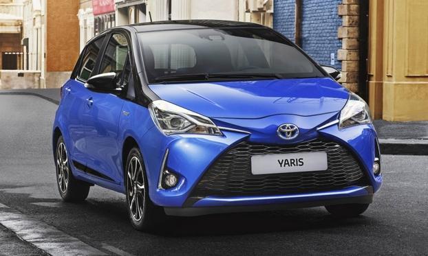 丰田在欧洲市场表现强势 继续在亚洲品牌中保持领先