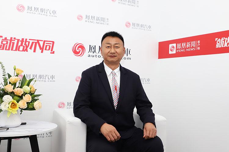 """田青久:一汽丰田的营销理念是""""守正出奇"""""""
