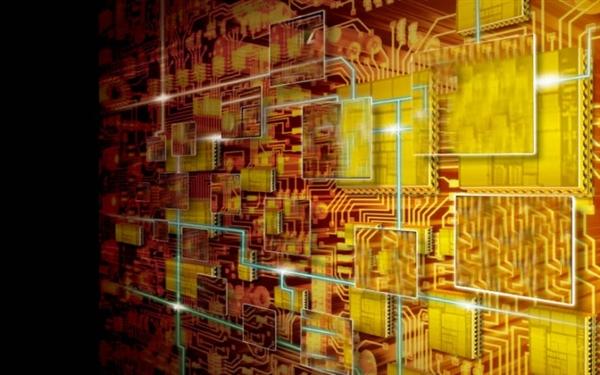 台积电:7nm芯片明年将有上百款年贡献120亿美元