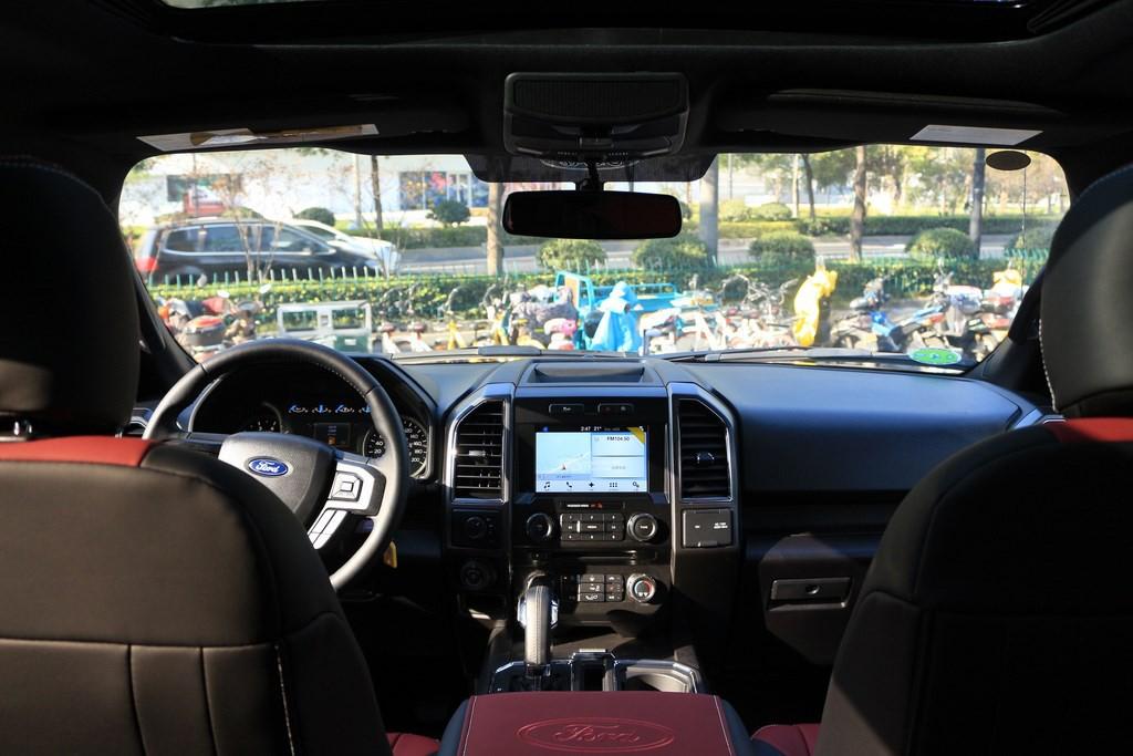 福特勇猛者商务越野车价钱配置  24小时咨询热线:15088779054