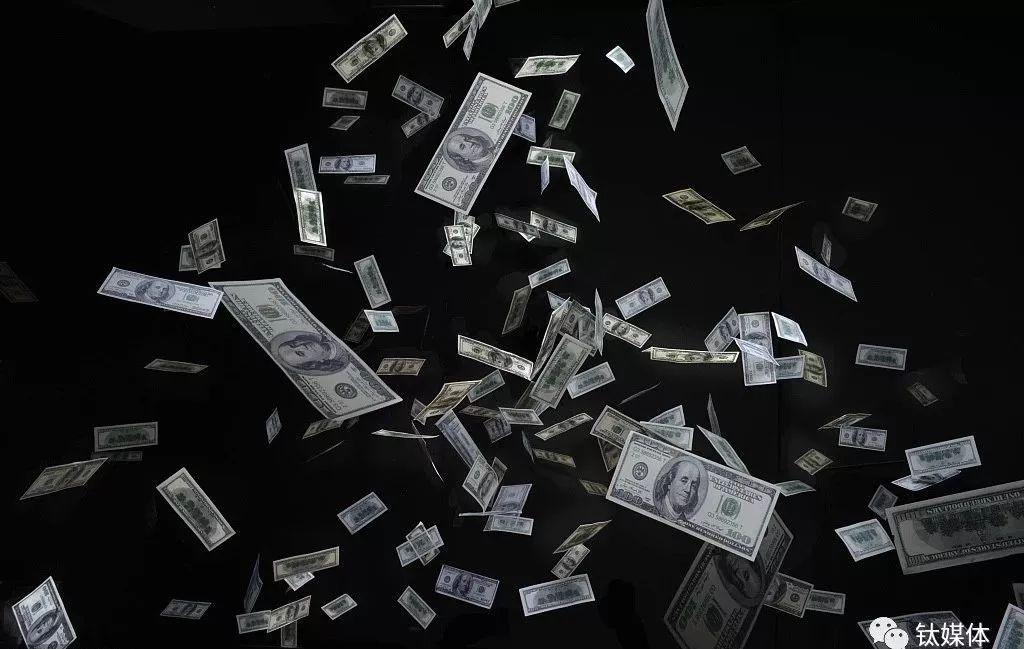 贾跃亭FF的9亿美金STO融资真相:好一个空手套白狼