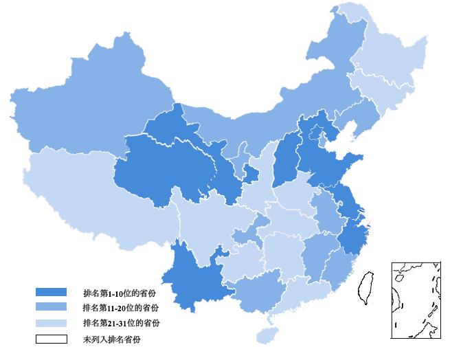 2018中国高清地图 放大