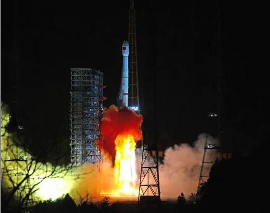 马斯克:中国太空进步令人惊叹 轨道发...