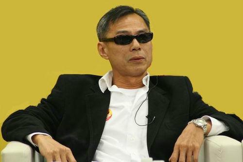 导演林岭东出殡 儿子披麻戴孝送最后一程