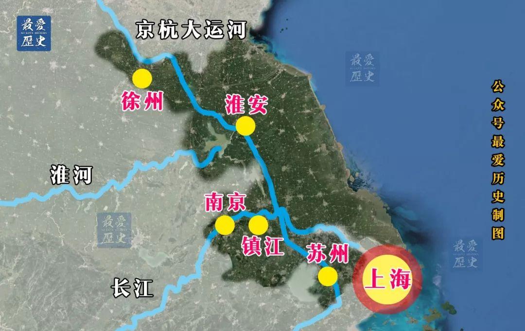 中国最爱内斗的省份:长期存在双省会,曾经分成南北两省!