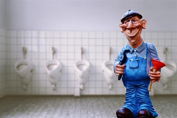 尿液和粪便的11种令人意想不到的用途