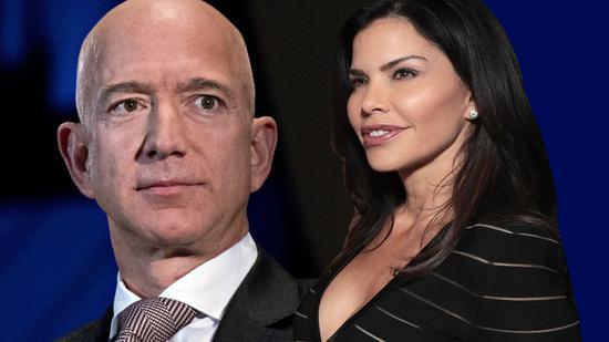 亚马逊盛世危机:贝索斯私生活引震荡市值大幅蒸发