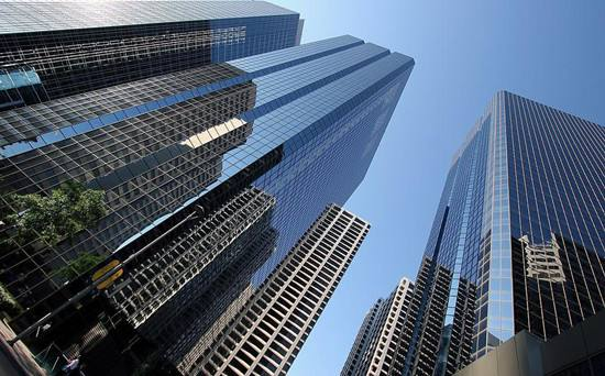楼市惨淡无人问津 曼哈顿这个指标创七年新高(图)